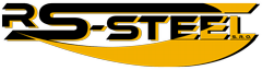 RS-Steel Logo