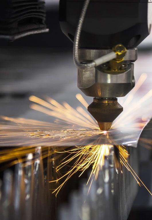 RS-Steel - Sváření